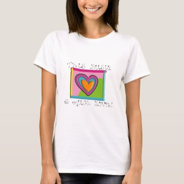 This Busia is MUCH LOVED T-Shirt