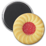 Thumbprint Cookie Magnet