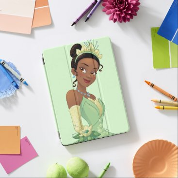 Tiana | Fearless iPad Air Cover