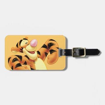 Tigger 2 bag tag