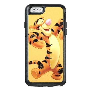 Tigger 2 OtterBox iPhone 6/6s case