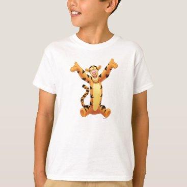 Tigger 8 T-Shirt