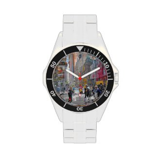 Times Square Watches