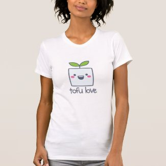 Tofu Love Shirt