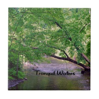 Tranquil Waters Tiles