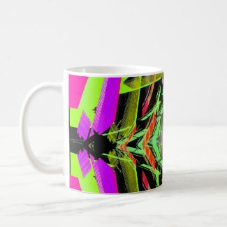 Transmitting Atomicity CricketDiane Designs zazzle_mug