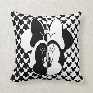 Black And White Gingham Pillows Decorative Throw Zazzle
