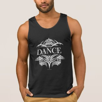 Tribal Dance (shaded) Shirts