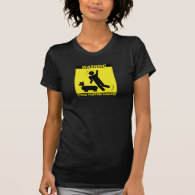 Tripping Hazard - Corgi T Shirt