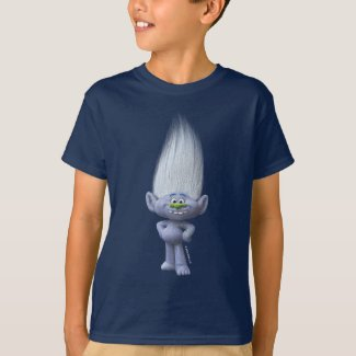 Trolls | Guy Diamond T-Shirt
