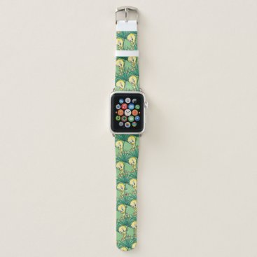 Tweety Beach Pose 1 Apple Watch Band