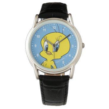 TWEETY™   Clever Bird Wrist Watch
