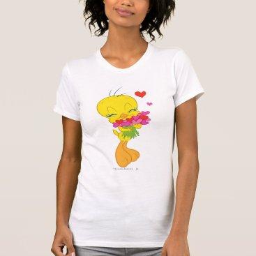 Tweety Hearts T-Shirt