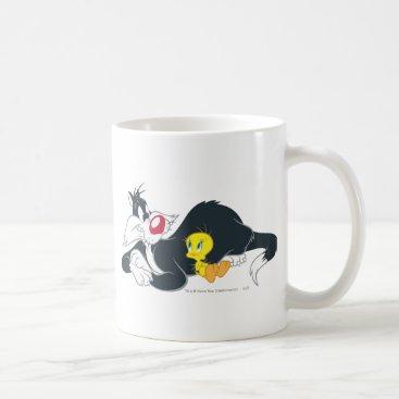Tweety In Action Pose 14 Coffee Mug