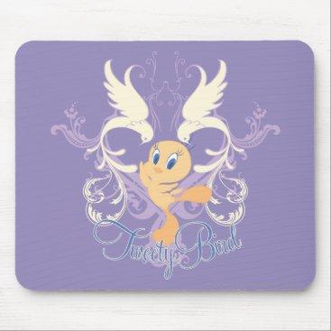 "Tweety ""Tweety Bird"" Mouse Pad"