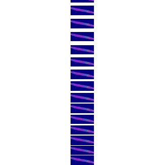 Twisted Plane 2 - a dimensional ugly tie tie