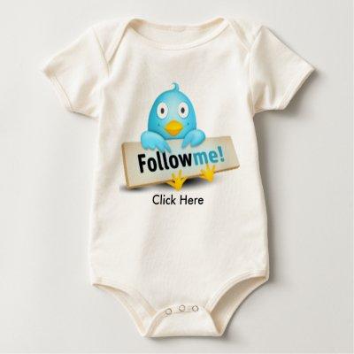 Baby on Twitter