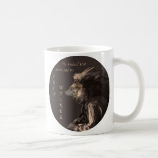 Undead Unit Collectible Mug #5