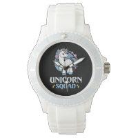Unicorn command watch