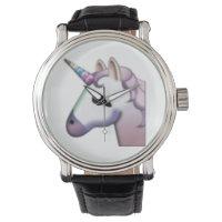 Unicorn - Emoji Watch