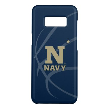 United States Naval Academy Basketball Case-Mate Samsung Galaxy S8 Case
