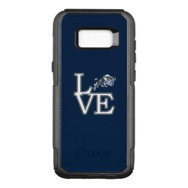 United States Naval Academy Love OtterBox Commuter Samsung Galaxy S8  Case