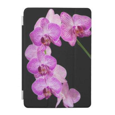 USA, Georgia, Savannah, Cluster Of Orchids 2 iPad Mini Cover