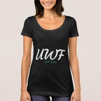 Scoop Neck Womens Tee