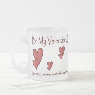 Valentine's Day Mug (1) mug