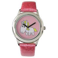 Vanillo the Unicorn watch