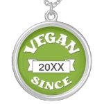 Vegan Jewelry gifts