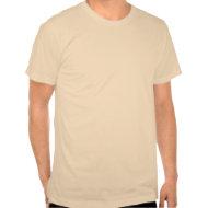 Vegetarian Zombies Shirt shirt