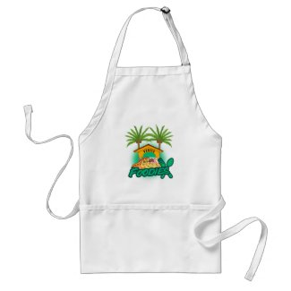 Venice Foodies Apron