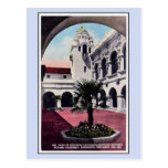Vintage 1915 Panama California Expo San Diego 28 Postcard