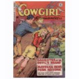 Comic Book Geeks T-Shirts & Gifts - Cowgirl