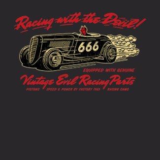 Vintage Evil 0131 shirt