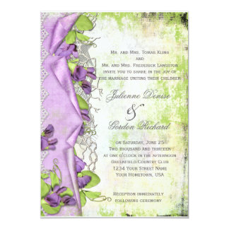 New Fashion Wedding Invitations Cards Personalized Hollow Out