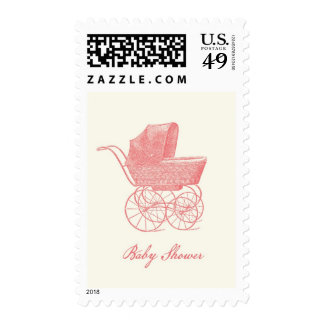 New Baby Custom Postage, Custom New Baby Stamps