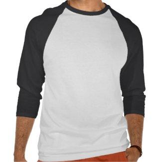 Vote ABC raglan shirt shirt