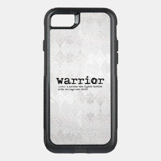 Warrior OtterBox Phone Case