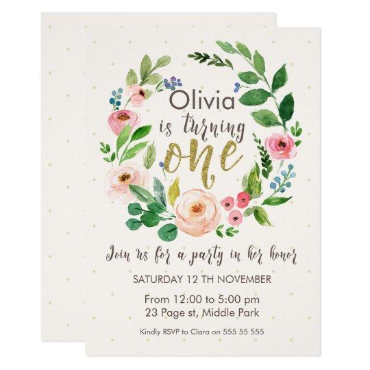 Create Invitation Card Christening