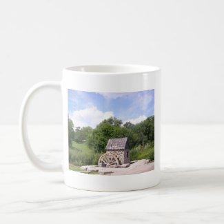 Watermill Mug mug