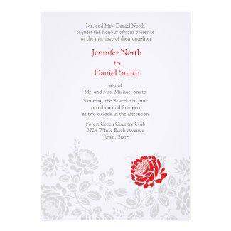 Wedding Personalized Invitation