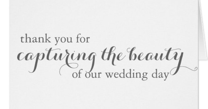 looking for a wedding thank you gift idea this fun one from – Thank You Card Wording Wedding Gift