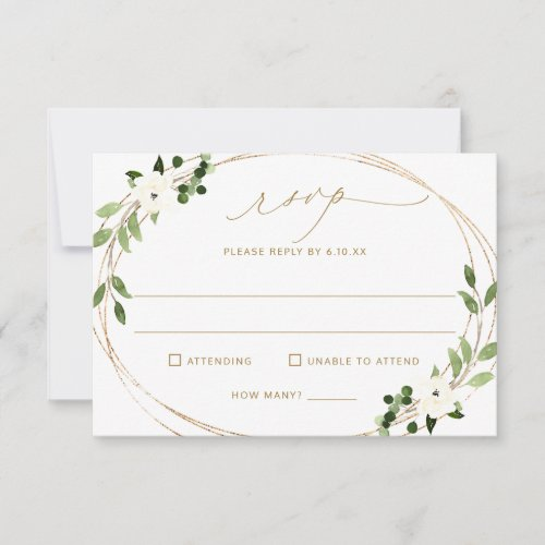 Wedding RSVP with Meal Choice &amp&#x3B; Favorite Song Back