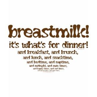 What's for Dinner shirt