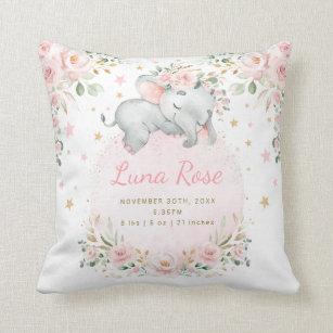 elephant decorative throw pillows