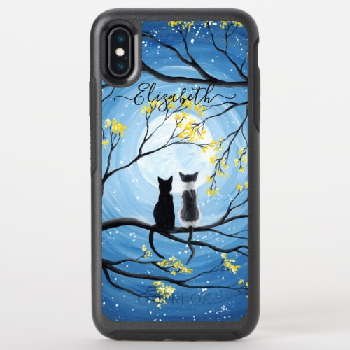 OtterBox Symmetry iPhone XS Max Case