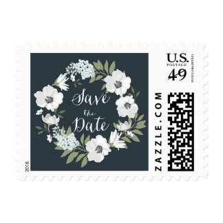Wedding Stamps - Custom Wedding Postage