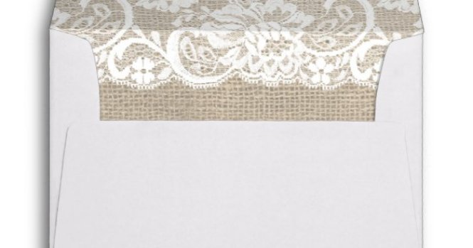 How To Print Your Wedding Invitation Envelopes At Home Free Template